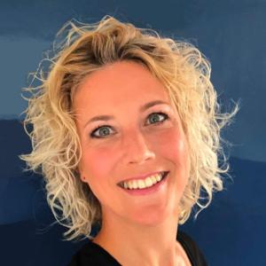 Frieda Bakker Business consultant
