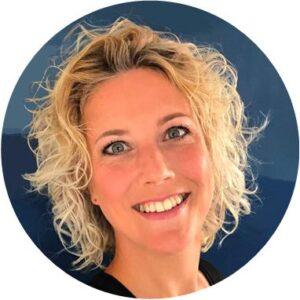 Frieda Bakker
